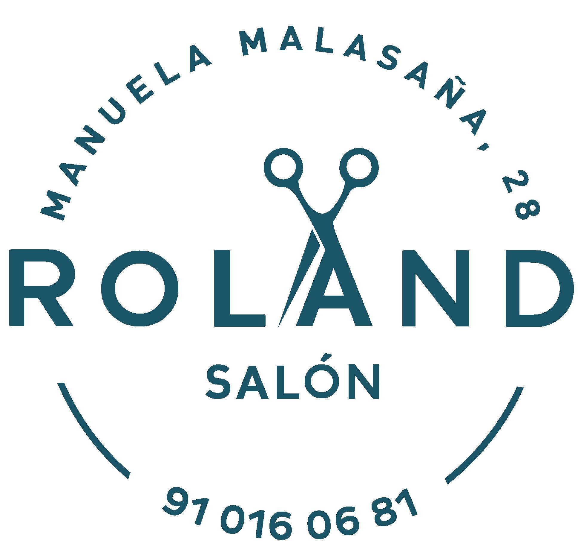 ROLAND SALON